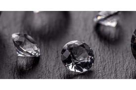 A New Beginning - April's Birthstone - Diamond