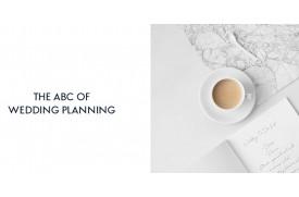 The ABC of Wedding Planning