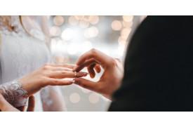 Best His & Hers Wedding Rings & Sets 2021