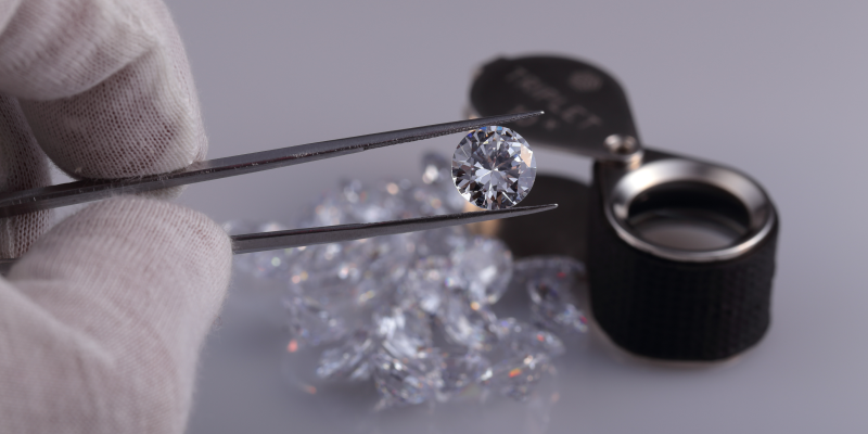 Diamond Meaning: Origin, Colours and Symbolism in Jewellery