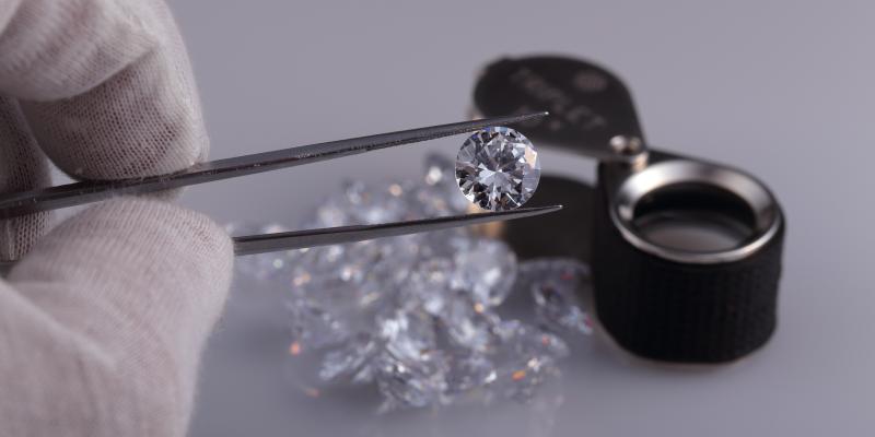 diamond symbolism