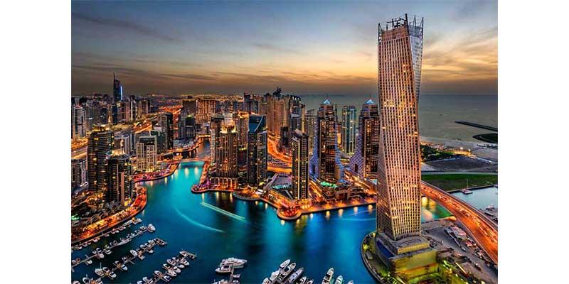 Holiday Destinations - Dubai, Uae