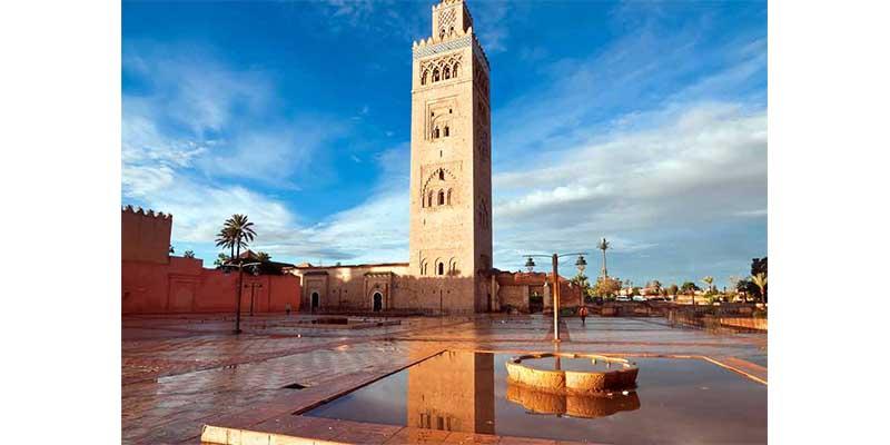 Holiday Destinations - Marrakech, Morocco