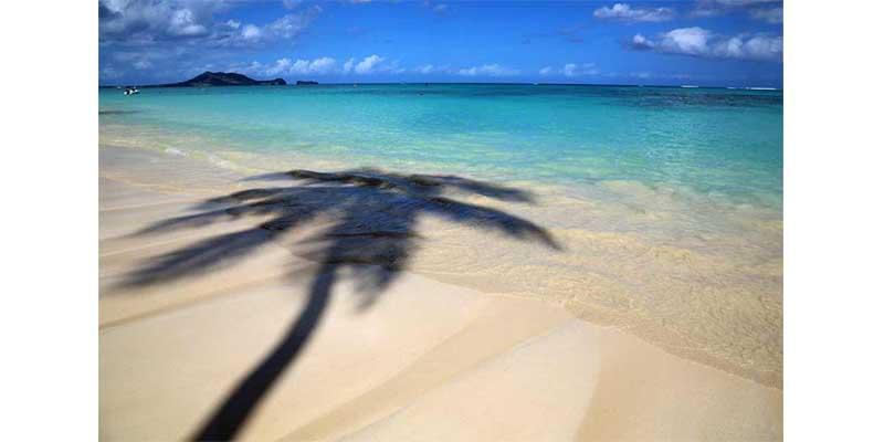 Holiday Destinations - Oahua, Hawaii