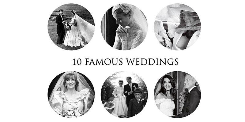 Famous Wedding