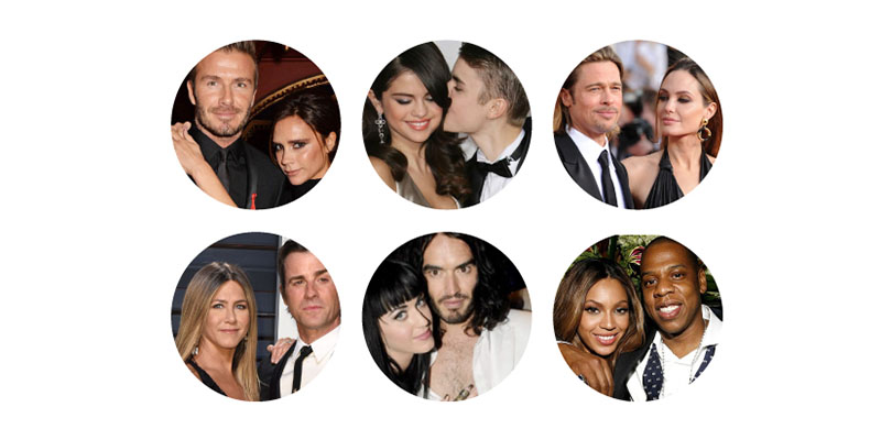 Valentines Day Gift - Celebrities Gift