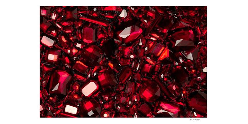 Gemstone - Ruby