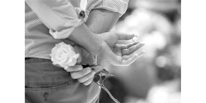 Engagement - Wedding Rings