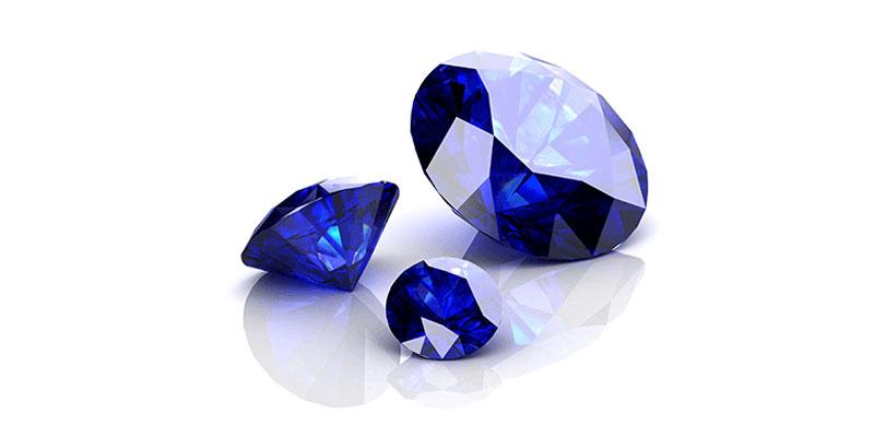 Cover Sapphire