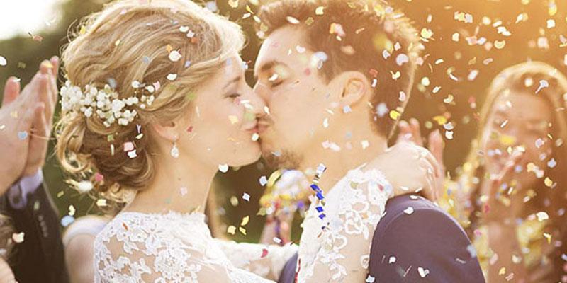 Wedding Traditions Europe