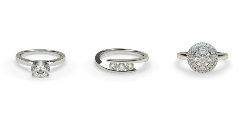 Engagement Rings For Fairly Active Persons