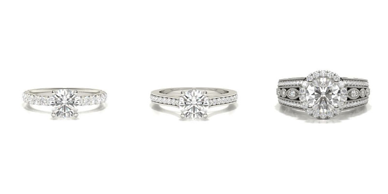 Engagement Rings For Not too Active Persons