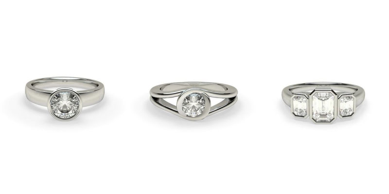 Engagement Rings For Very Active Persons