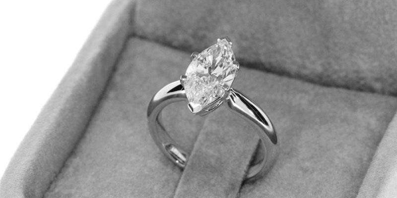 Marquise Cut Diamond Buying Guide
