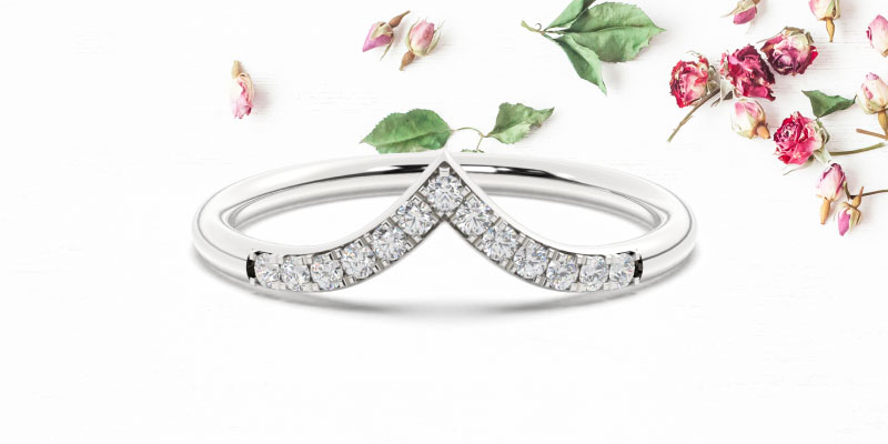 Our Diamond Wishbone Ring Meaning Guide